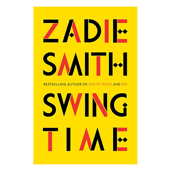 [Download Sách] Swing Time