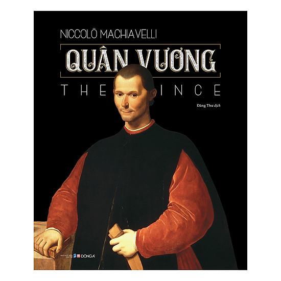 Download sách Quân Vương