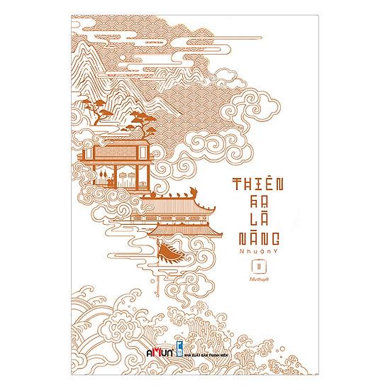 Download sách Thiên Hạ Là Nàng - Tập 2