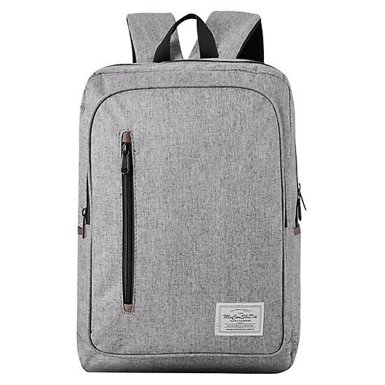 """Balo Laptop Fortune Mouse 7756G-XAM (16"""") - Xám"""