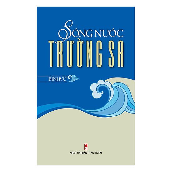 Sóng Nước Trường Sa - EBOOK/PDF/PRC/EPUB