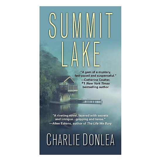 Download sách Summit Lake