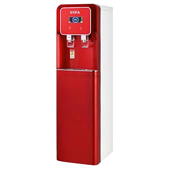 Đánh Giá Máy Lọc Nước Nóng Lạnh Rewa RW-NA-816S – Đỏ Rượu Vang