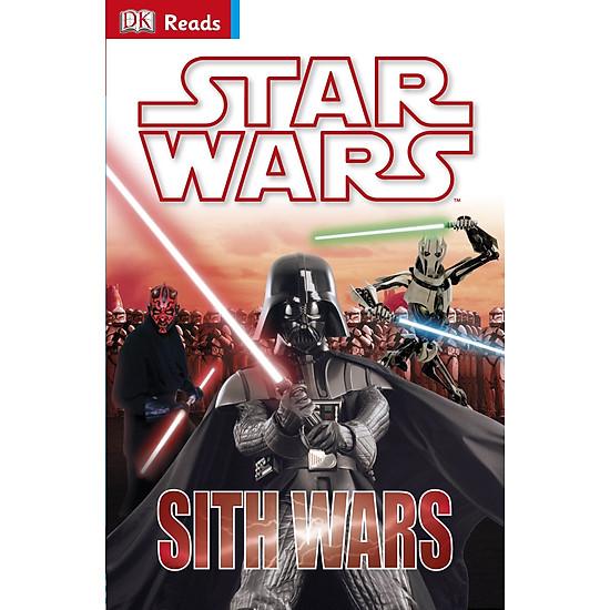 [Download sách] Star Wars Sith Wars