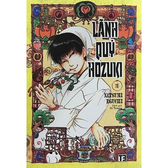 Lãnh Quỷ Hozuki – Tập 4