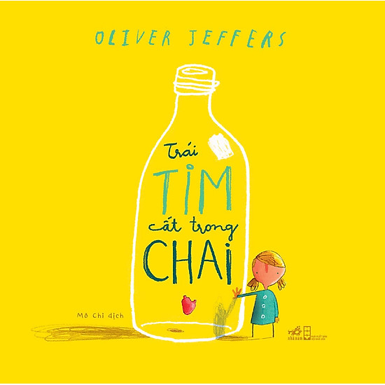 Picture Book – Trái Tim Cất Trong Chai