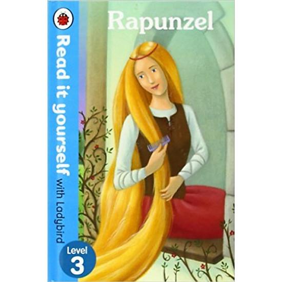 Read It Yourself Rapunzel