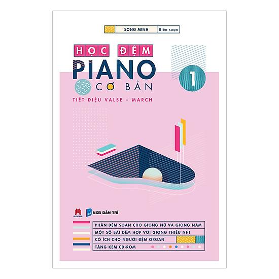 Học Đệm Piano Cơ Bản - Phần 1