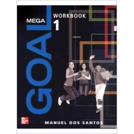 Mega Goal 1: Workbook – Paperback