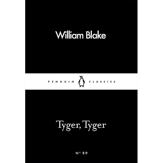 [Download Sách] Tyger Tyger (Paperback)