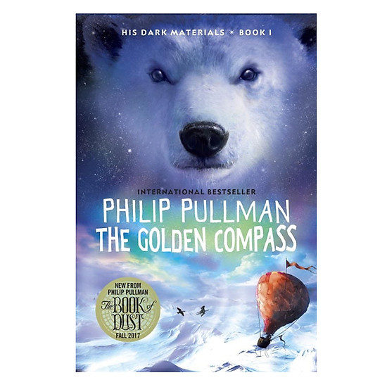 [Download Sách] The Golden Compass - His Dark Materials