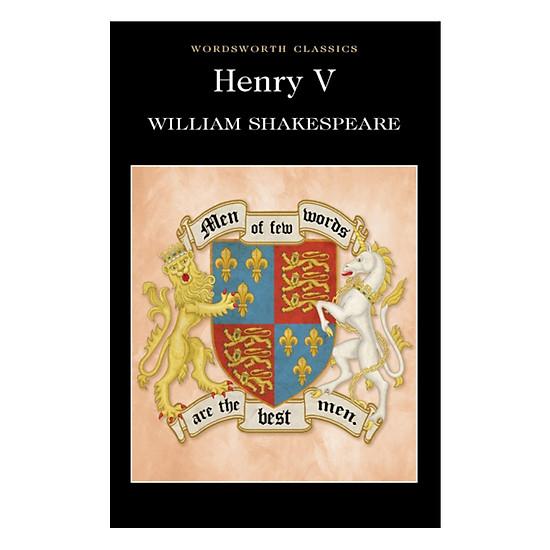 Download sách Henry V