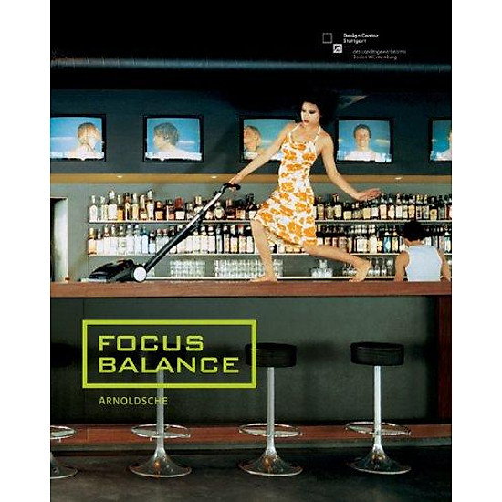 Focus Balance – Hardcover