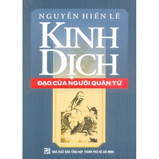 [Download Sách] Kinh Dịch Đạo Của Người Quân Tử