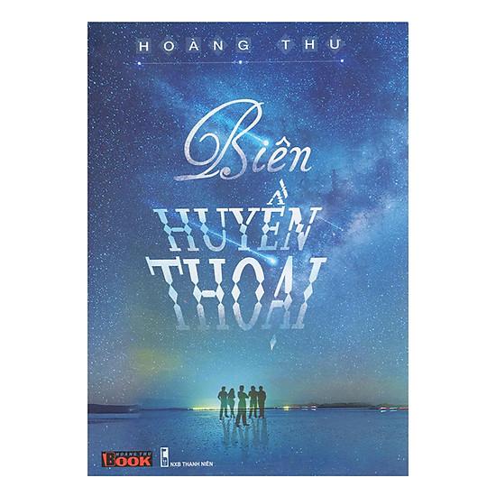Hình ảnh download sách Biên Huyền Thoại