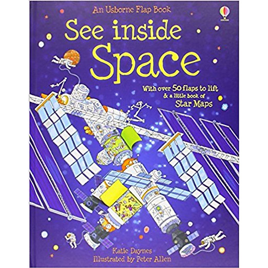 See Inside Space