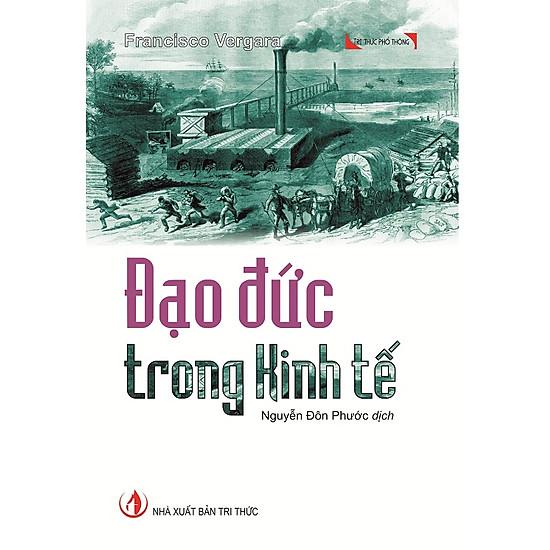 [Download Sách] Đạo Đức Trong Kinh Tế