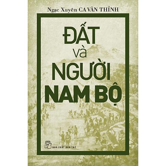 [Download sách] Đất Và Người Nam Bộ