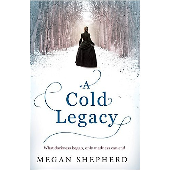 Download sách A Cold Legacy