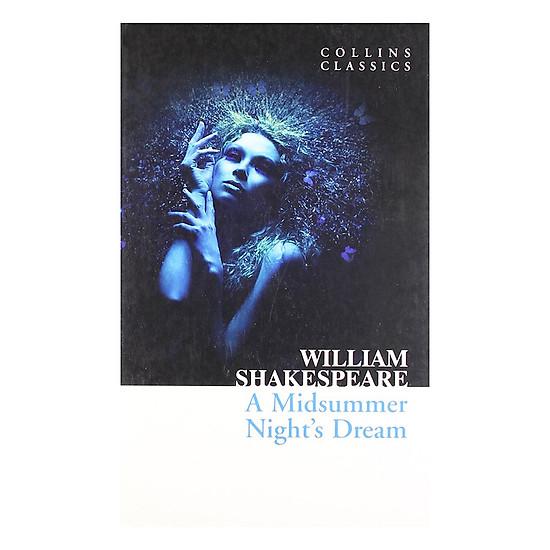 [Download Sách] A Midsummer Night'S Dream