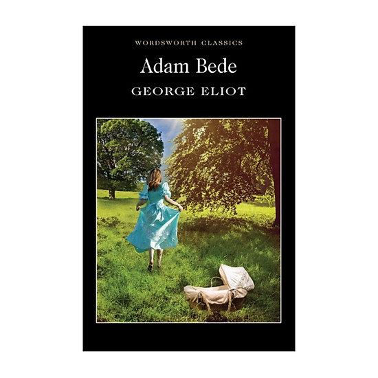 [Download Sách] Adam Bede (Paperback)