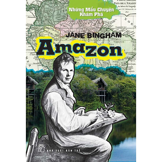 Những Mẩu Chuyện Khám Phá – Amazon
