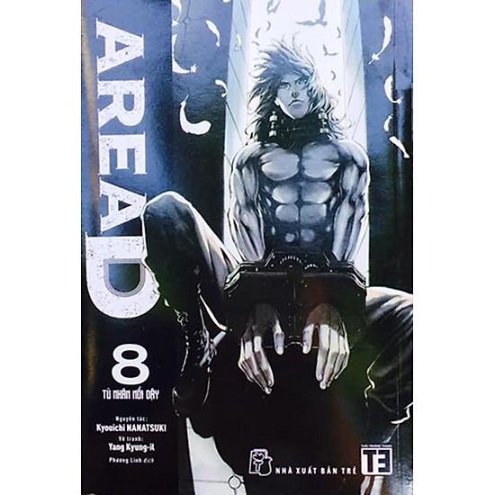 Area D – Tập 8
