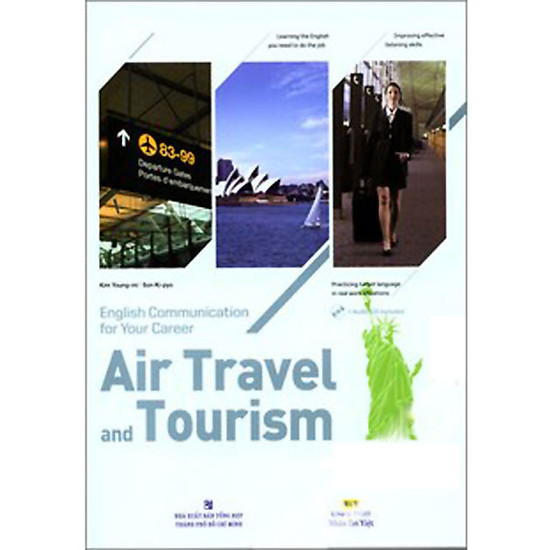 English Communication For Your Career – Air Travel And Tourism