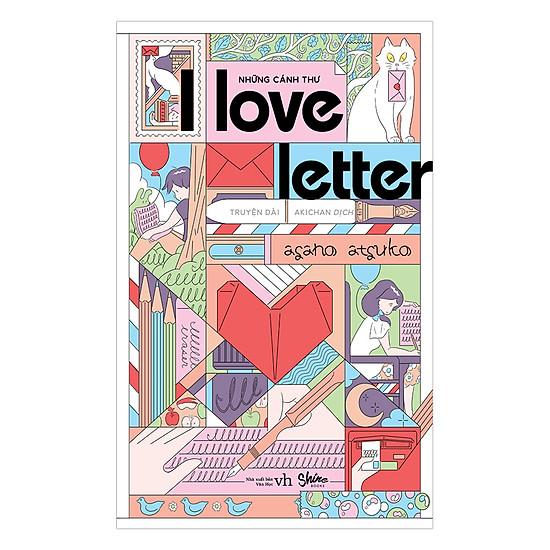 I Love Letter – Những Cánh Thư