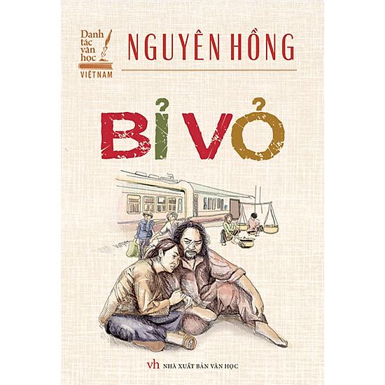 Danh Tác Văn Học Việt Nam –  Bỉ Vỏ