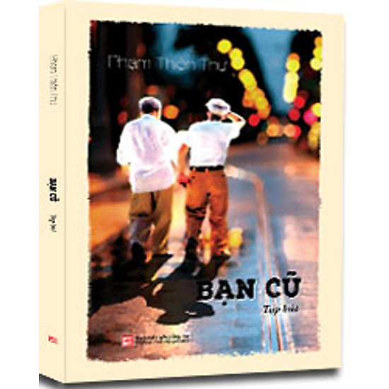 Bạn Cũ (Tạp Bút) - EBOOK/PDF/PRC/EPUB