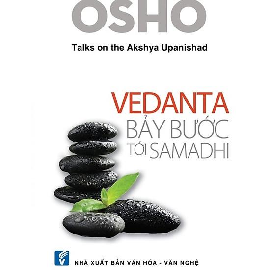 Vedanta – Bảy Bước Tới Samadhi