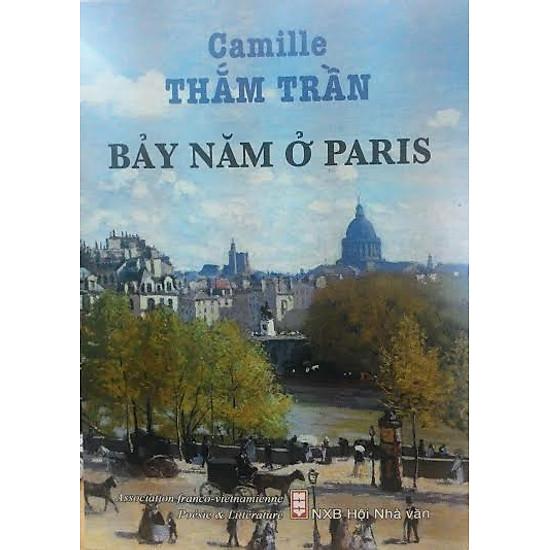 Bảy Năm Ở Paris