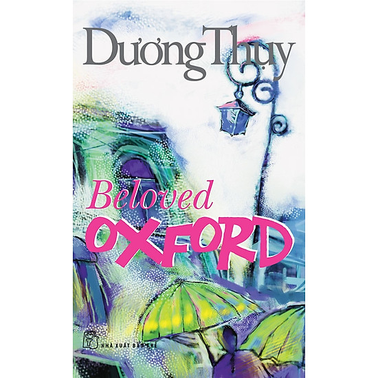 [Download sách] Beloved Oxford (Tái Bản 2012)