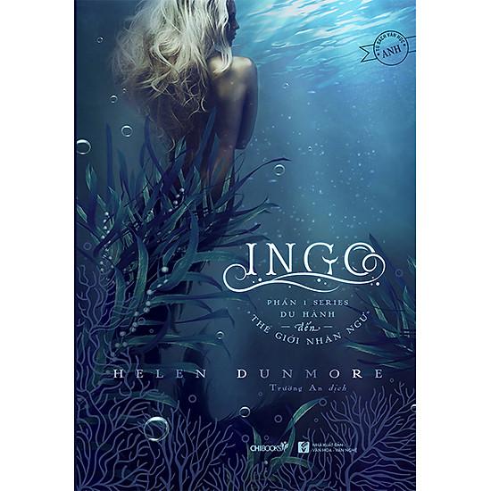 Ingo (Phần 1 Series Du Hành Đến Thế Giới Nhân Ngư)