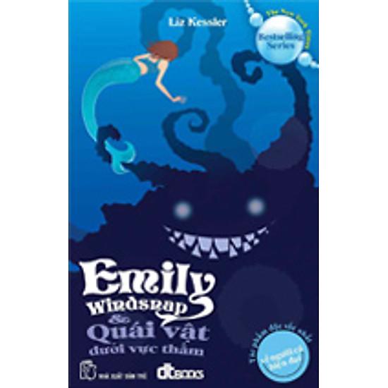 Emily Windsnap Và Quái Vật Dưới Vực Thẳm