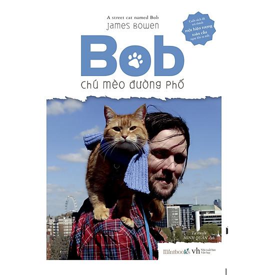 Bob – Chú Mèo Đường Phố