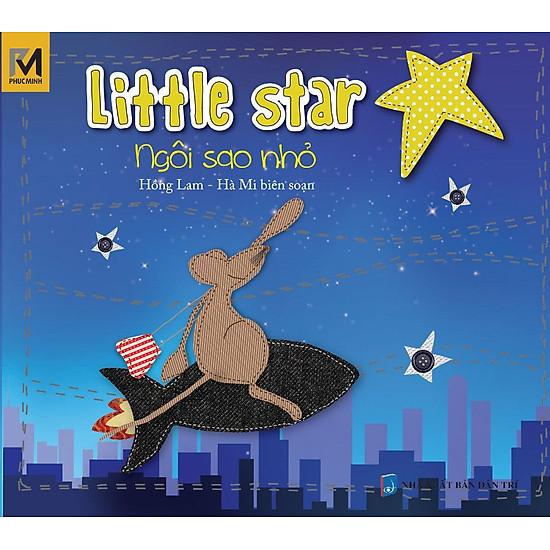 Ngôi Sao Nhỏ – Little Star (Song Ngữ Việt – Anh)