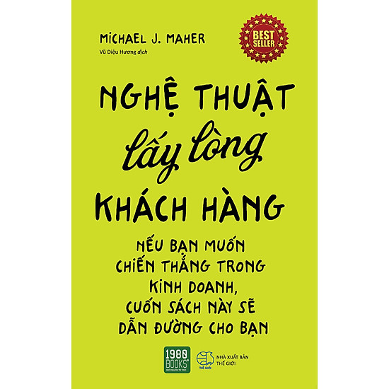 Download sách Nghệ Thuật Lấy Lòng Khách Hàng