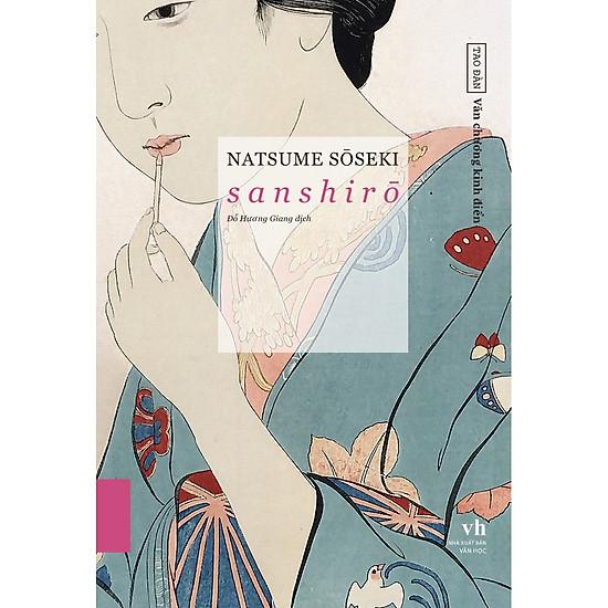 Sanshirō