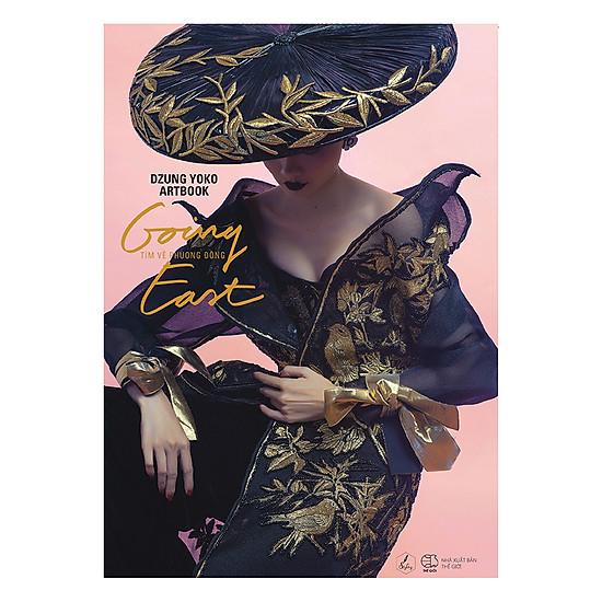 Dzung Yoko Artbook II – Tìm Về Phương Đông
