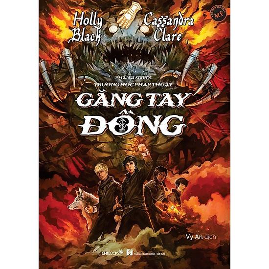 Găng Tay Đồng