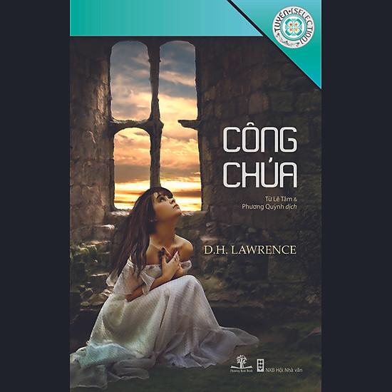 Công Chúa - Tủ Sách Tinh Hoa Văn Học