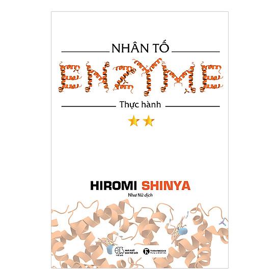 [Download Sách] Nhân Tố Enzyme - Thực Hành