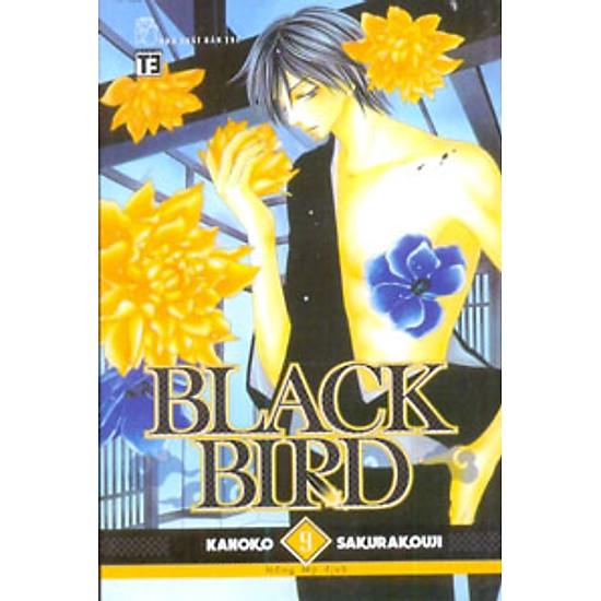 Black Bird – Tập 9