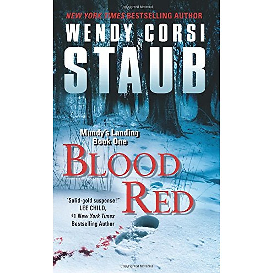 [Download sách] Blood Red: Mundy's Landing #1