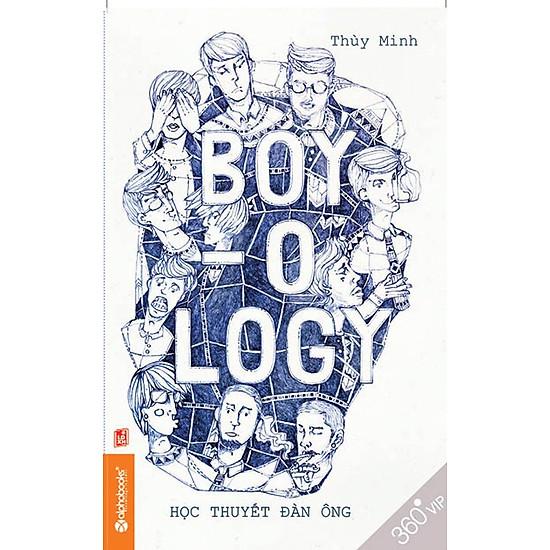 Boy - Ology - Học Thuyết Đàn Ông