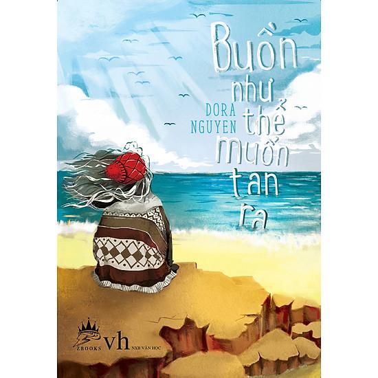 Download sách Buồn Như Thể Muốn Tan Ra