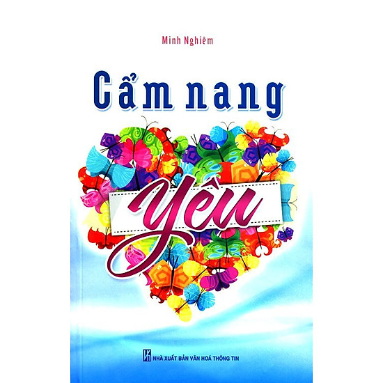[Download Sách] Cẩm Nang Yêu