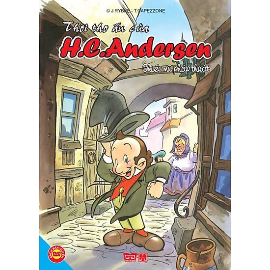 Thời Thơ Ấu Của H.C. Andersen – Chiếc Mũ Pháp Thuật